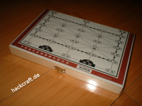 Rules for a stratego and chinese chess like strategy board.